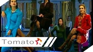 TVC SISTINA 2001