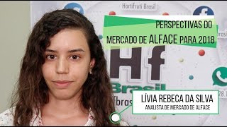 HF Brasil Entrevista - Lívia Rebeca da Silva (Alface)