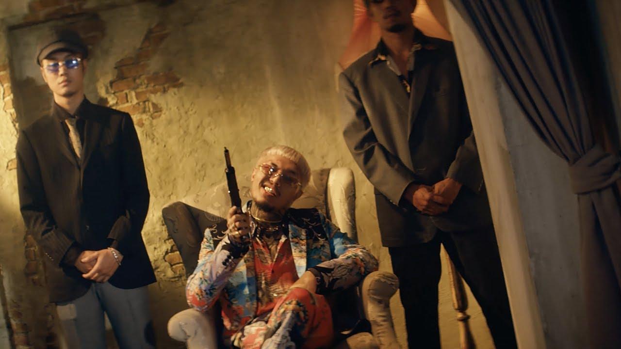YOUNGOHM - มาเฟียสเปน (Official Video) ft. YOUNGGU, DIAMOND MQT & PEE CLOCK