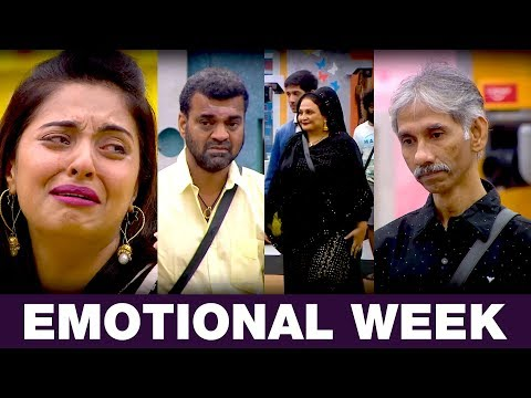 Image result for family week in bigg boss 2 tamil