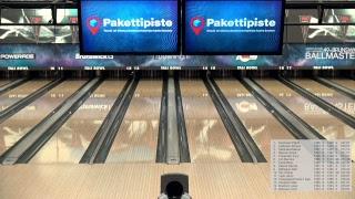 Brunswick Ballmaster Open 2019 - squad 16