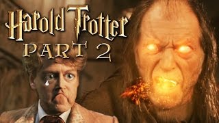 YTP: Harry Potter and the Flesh Eatin
