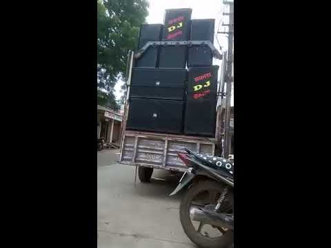 Prakash DJ sound