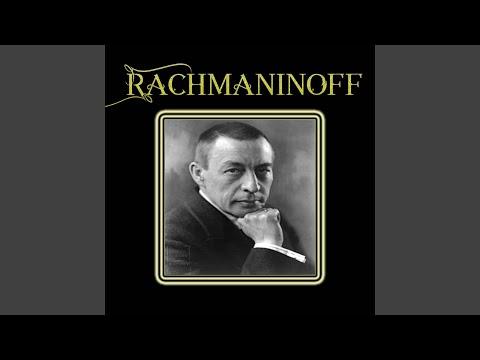 Piano Concerto No. 1 in F-Sharp Minor, Op. 1: III. Allegro scherzando. Maestoso
