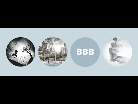BBB Presentation Sport Entertainment Marketing Professional