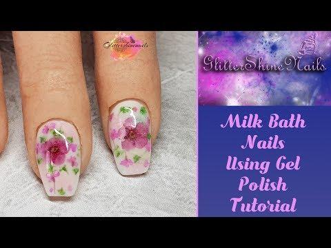 milk-bath-nails-using-gel-polish-tutorial