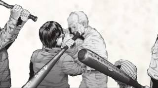 bande-annonce Last Hero Inuyashiki - T.1