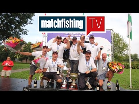 Match Fishing TV - Episode 20