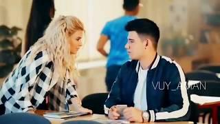 ANI - DAVIT Gosh - Srtis hascen  Армянский сериал Ermeni serial Voske dproc 20