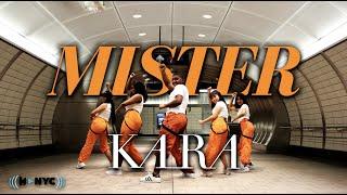 [HARMONYC] KARA (카라) – Mister (미스터) Dance Cover