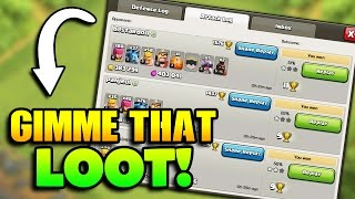 Clash Of Clans - Road To Max Town Hall #2 | TIME TO UPGRADE!
