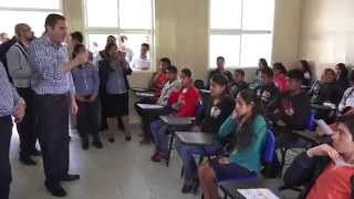 RMV INAUGURA UNIVERSIDAD A DISTANCIA EN CHICHIQUILA