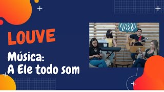 Louvor 2 IPUra - Todo Som