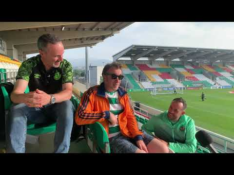 Audio Described Commentary at SRFC 30-07-21