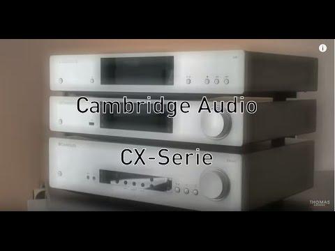 cambridge audio cxn digital preamp network player c doovi. Black Bedroom Furniture Sets. Home Design Ideas