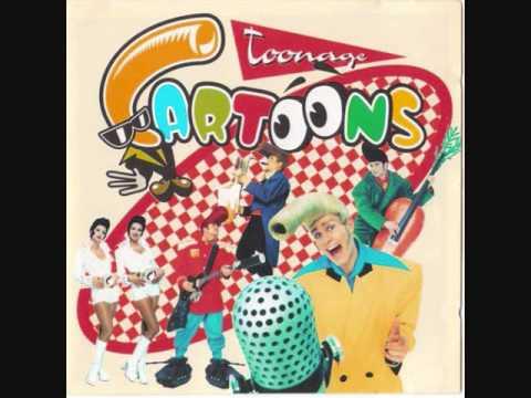 Cartoons Toonage 1998