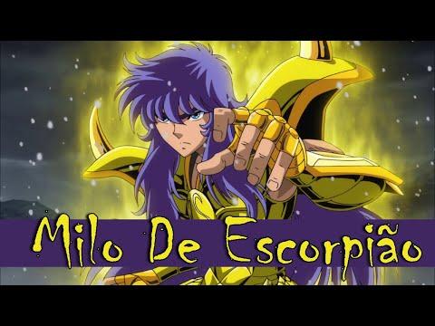 Milo de Escorpião - Quem é esse mano #004