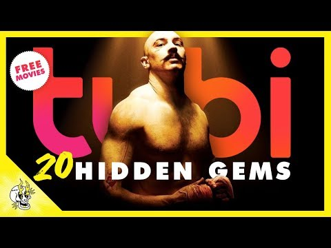20 FREE Movies On Tubi TV You Need In Your Life | Flick Connection