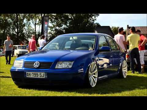 VWJetta Mk4 tuning - YouTube