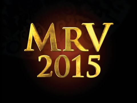 MrV 2015 Coin Calendar Has Arrived :)