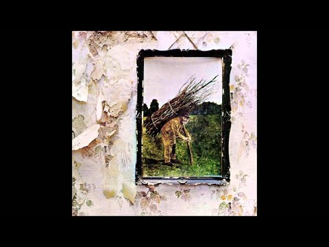 Led Zeppelin Album Reviews:  Led Zeppelin 4