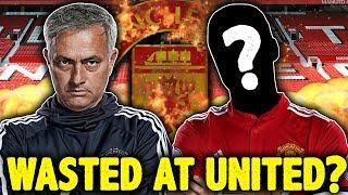 Manchester United MUST Sell Midfield Superstar Because… | #SundayVibes