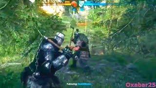 Assassin's Creed Valhalla Walkthrough Part 1