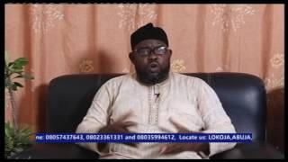 SIGNIFICANCE OF THE HOLY MONTH OF RAMADAN - EPISODE 3