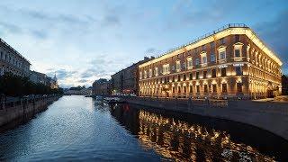 Lotte Hotel St. Petersburg (Russia) – Hotel Overview / Обзор гостиницы «Лотте Отель Санкт-Петербург»
