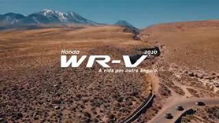 Honda Auto WR-V