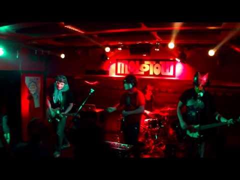 Bondage Fairies - live in Hamburg 2011 - Pt2 - Pink Eye Paranoia - Why I didn't like August 93 mp3