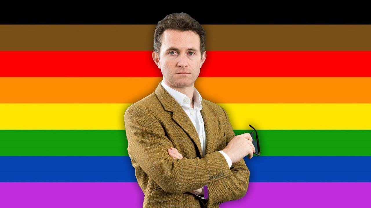 LGBTQIA-XYZ and the Exploitation of Children