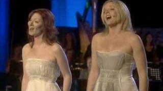 Celtic Woman - A New Journey - Over The Rainbow