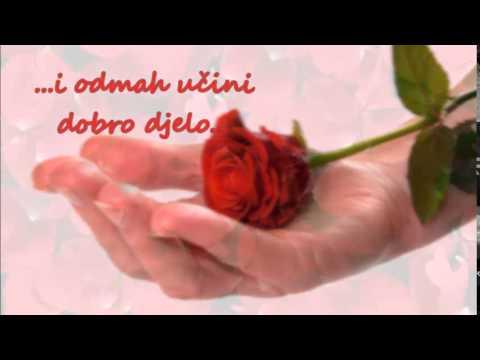 ljubavne poruke za dobro jutro voljenoj osobi