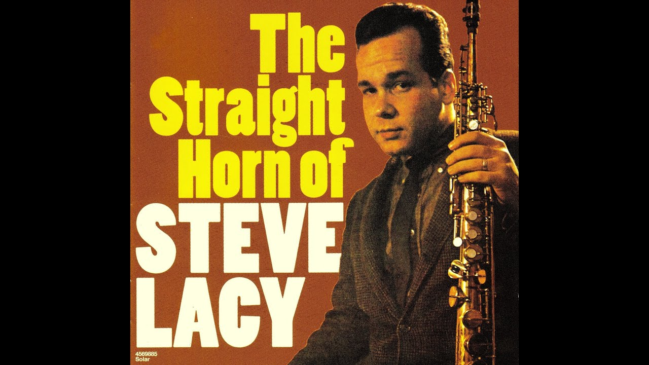Steve Lacy Quartet - Donna Lee