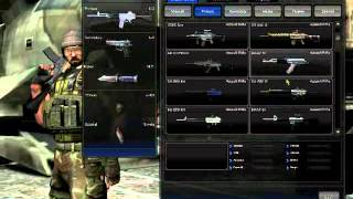 PointBlank Offline ENGLISH + Server 1.8