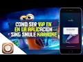 Tweak Para Ser VIP en Sing Smule Karaoke ( Con Jailbreak) iOS 10 - 10.2