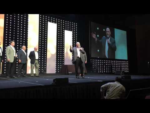 2016 E. Robert Kent Award Acceptance Speech