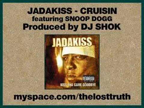 Jadakiss - Cruisin feat. Snoop Dogg