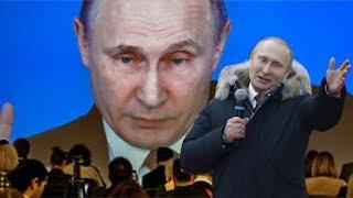 Речь Путина и противоположный эффект