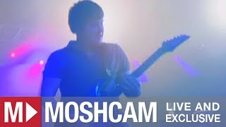 August Burns Red - Indonesia | Live in Sydney | Moshcam
