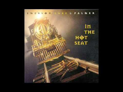 Emerson, Lake & Palmer - In The Hot Seat (Full Album)