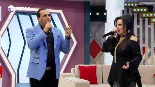 5də 5 - Manaf Ağayev, Almaz Saraylı, Davud Səfəroğlu 25.03.2019