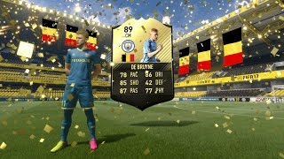 FIFA 17 PACK OPENING!