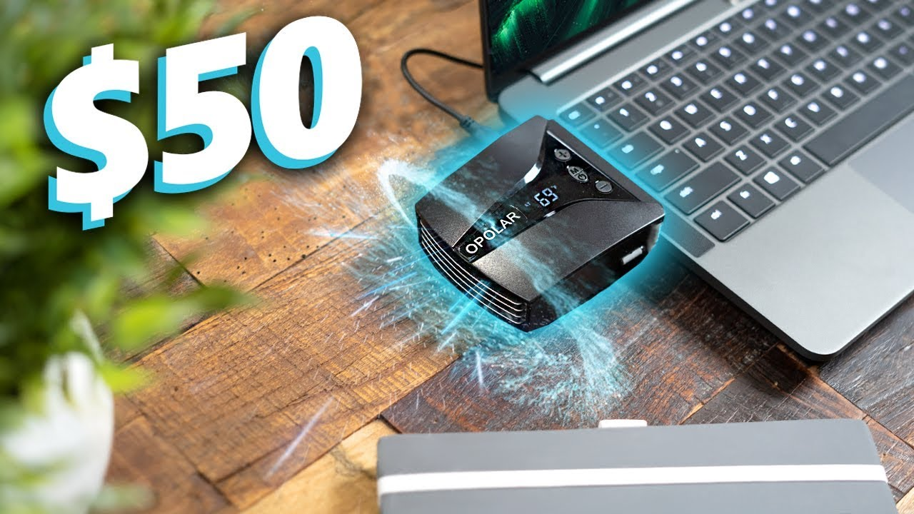 Download Cool Tech Under $50 - February!