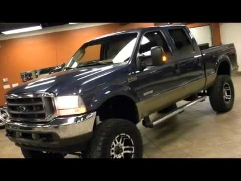 Ford F 250 Lifted >> 2004 Ford F250 LIFTED Houston TX 77055 - YouTube