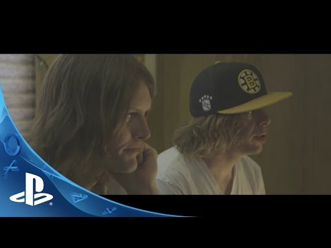 Cage the Elephant on PlayStation® Culture