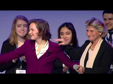 HIGHLIGHTS - Women's Forum Global Meeting 2018