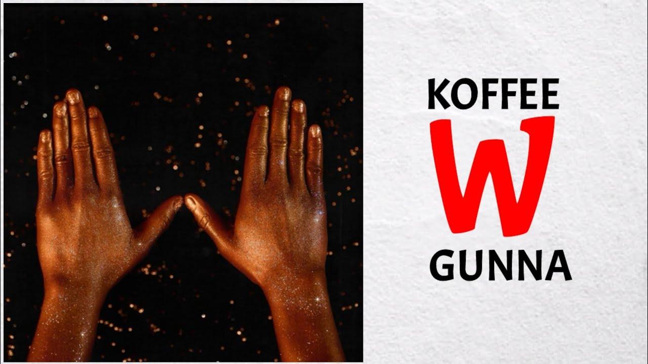Download Koffee - W ft. Gunna (Audio)