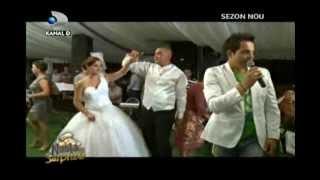 Jean de la Craiova - la Nunta cu Surprize ( Part. 1 )
